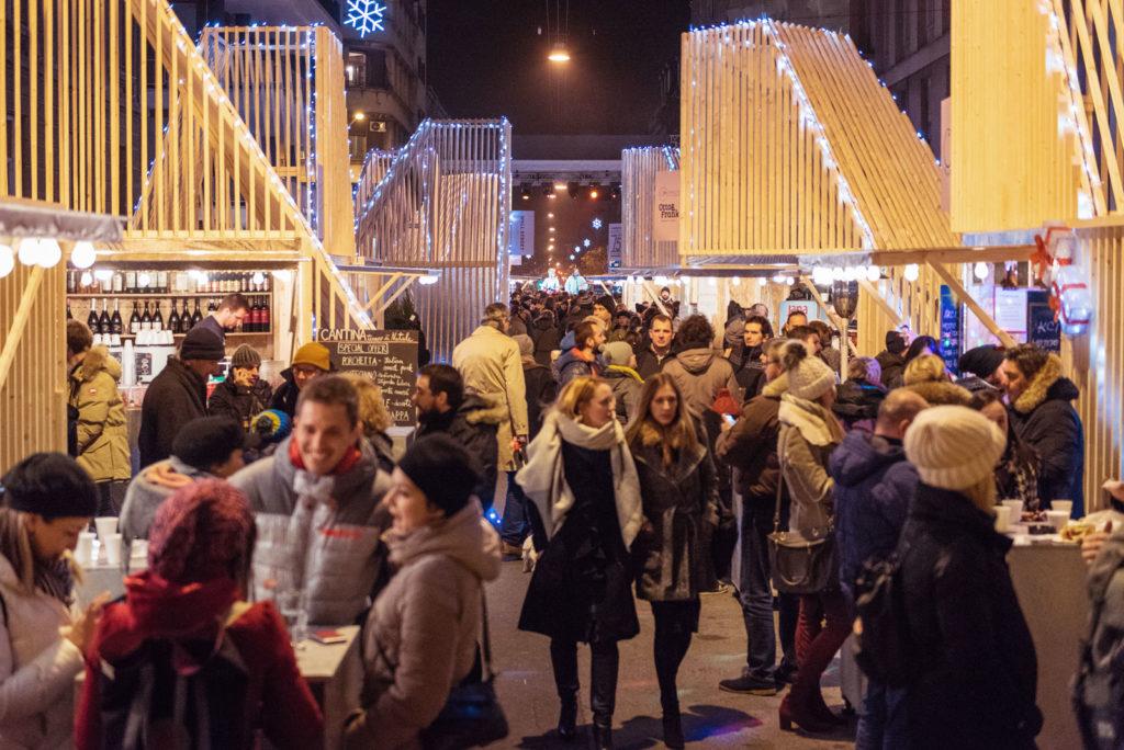 Market u Martićevoj