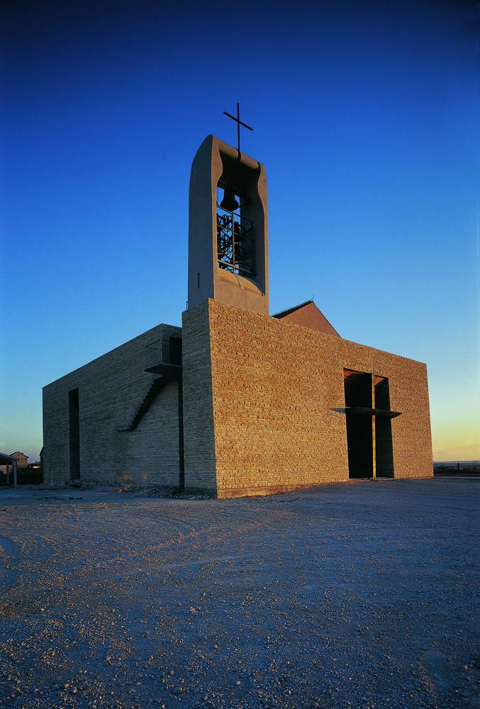 Crkva UBDM